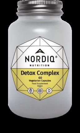 Detoxifying super-blend