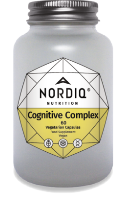 Advanced nootropic formulation