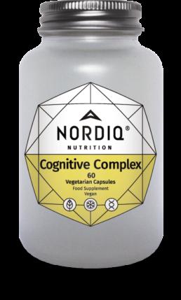 Advanced nootropic formulation