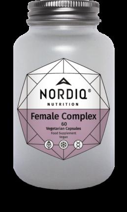 Female hormone balancing