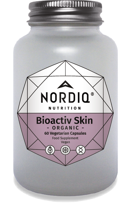 Anti-ageing skin support