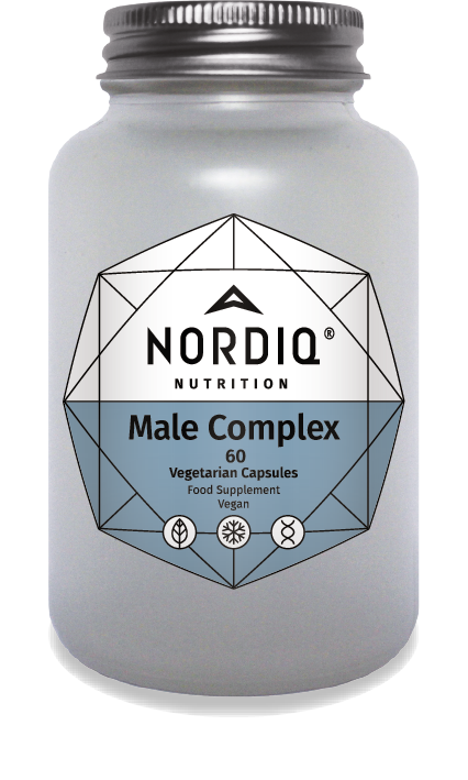 All-round male hormone support