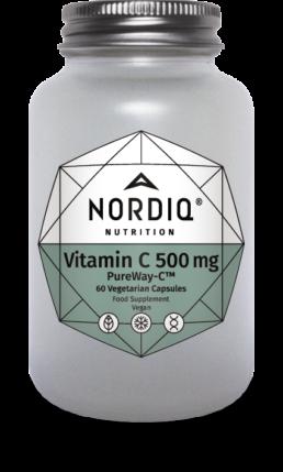 Advanced antioxidant protection
